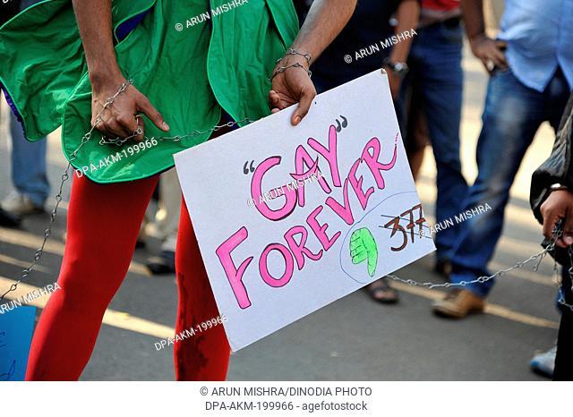 gay pride, mumbai, maharashtra, Asia, India