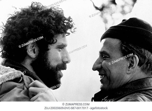 1971, Film Title: TOUCH, Director: INGMAR BERGMAN, Pictured: INGMAR BERGMAN. (Credit Image: SNAP/ZUMAPRESS.com)
