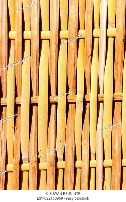 bamboo texture good