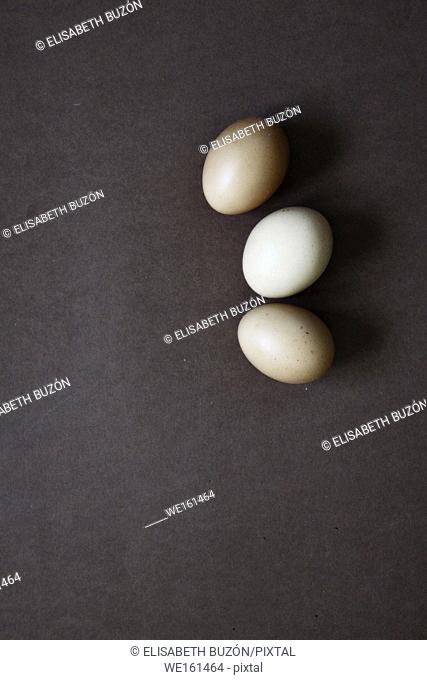 Picture about some eggs