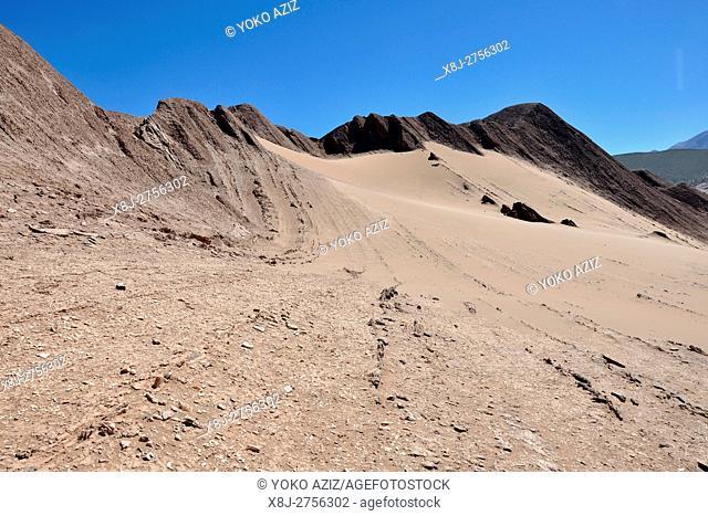 Argentina, Salta region, Rio Grande