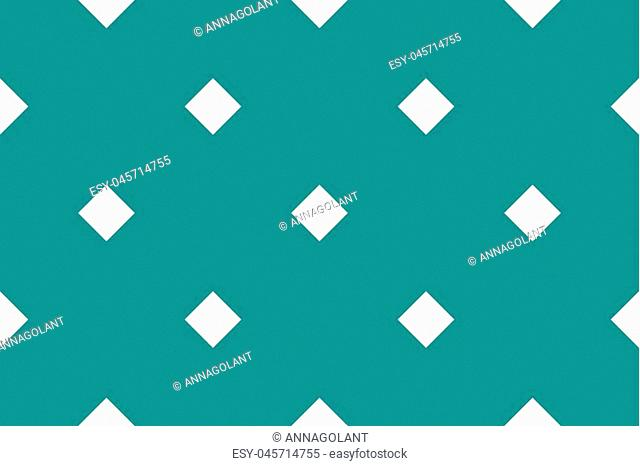 Repetitive geometric pattern with intersecting lines, stripes, cell, squares, rectangles. Design for printing on fabric, paper, wrapper
