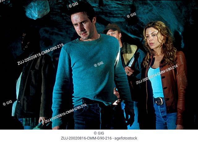 exposed 2002 movie