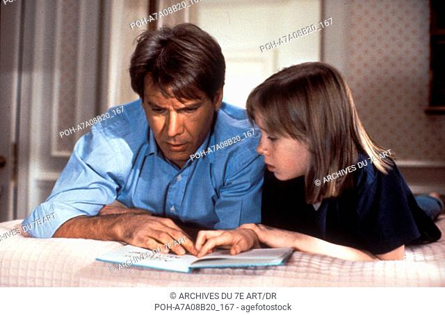 Regarding Henry  Year: 1991 Harrison Ford, Mikki Allen  Director: Mike Nichols. WARNING: It is forbidden to reproduce the photograph out of context of the...