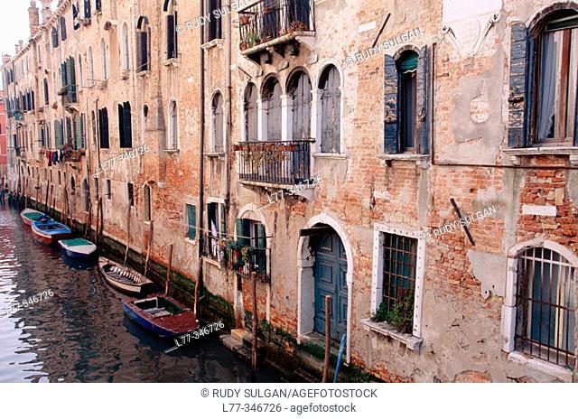 Venice. Veneto, Italy