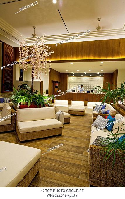 Daiwa Roynet Hotel;Japan