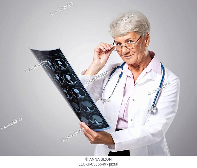 Always very carefully analyze the medical results. Debica, Poland