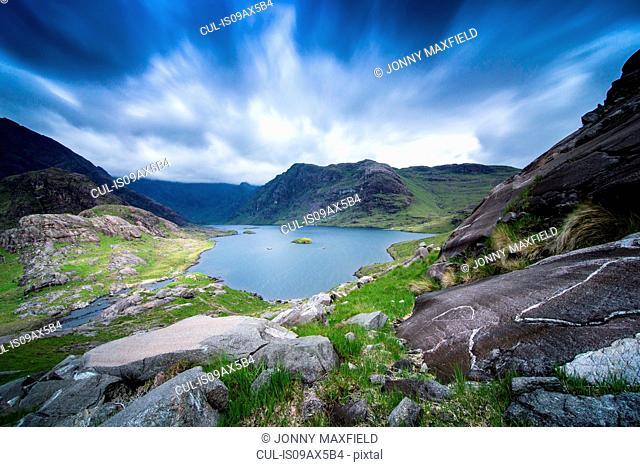 Loch Coruisk, Isle of Skye, Scotland
