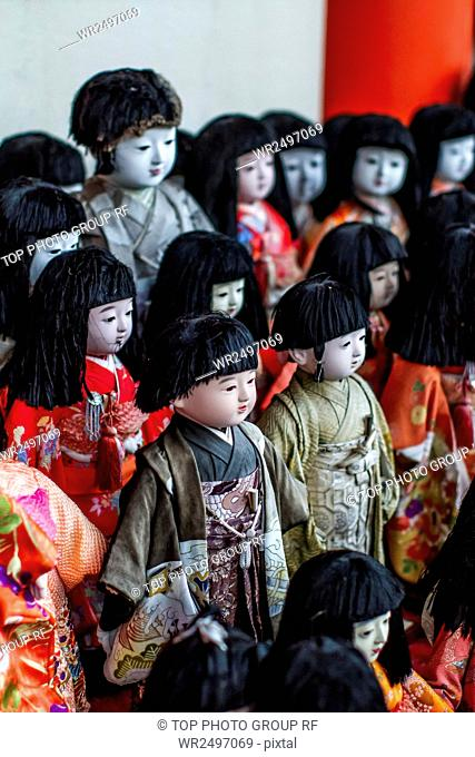 Kada,Awashima Shrine,Japan