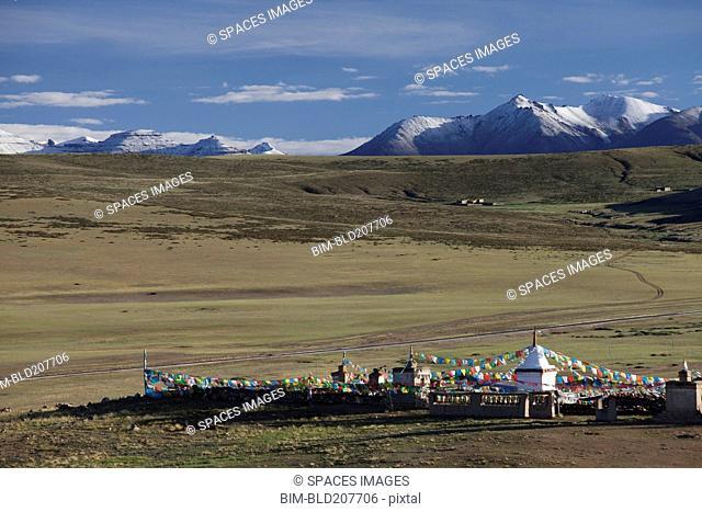 Mount Kailash, Tibet Autonomous Region