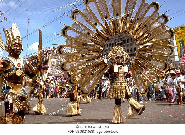 panany, ornament, iloilo, festival, dingyang, party
