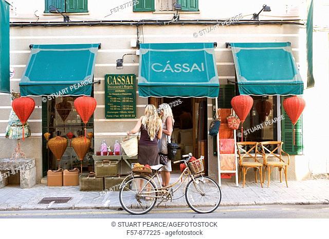 Cassai Restaurant, Ses Salines, Mallorca, Spain