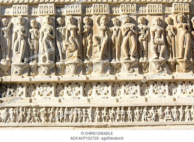 Details of Jagdish Temple, Udaipur, Rajastan, India