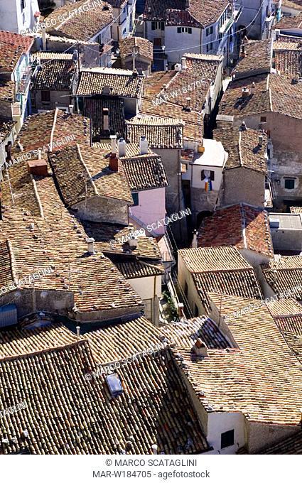 europe, italy, lazio, cervara di roma