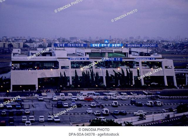 airport , santacruz , mumbai bombay , maharashtra , india