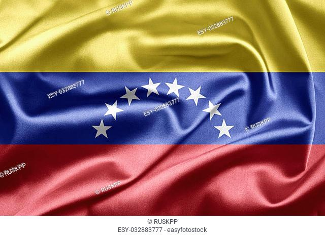Excellent bright image of flags for you. With the texture of fabric at 100 percent view