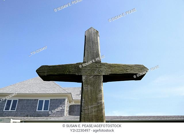 The Church of Saint Mary of the Harbor, Provincetown, Massachusetts, United States