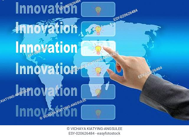 World Innovation