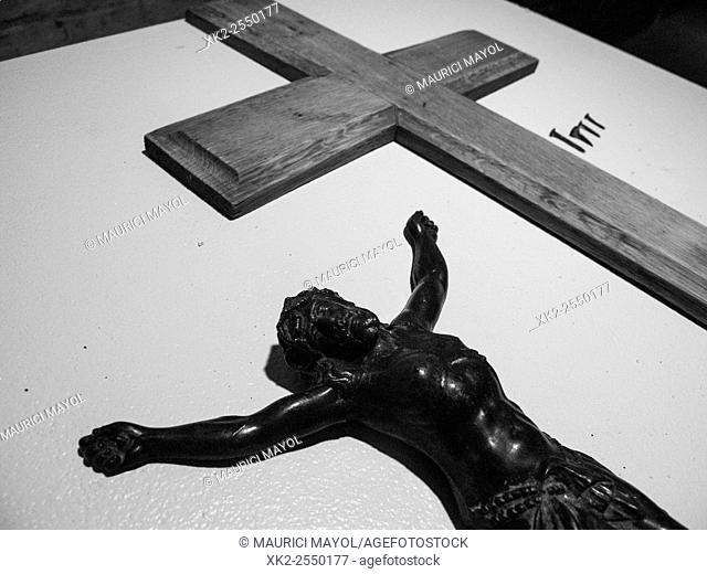 Crucifiction Christ