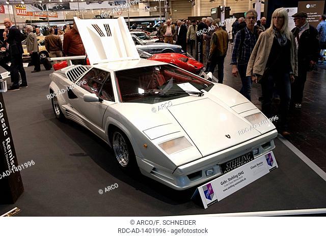 Lamborghini Countach LP