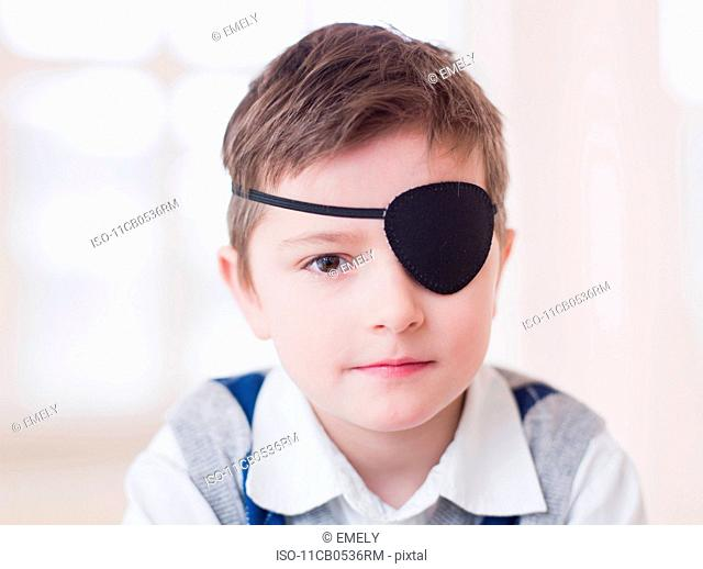 boy looking at viewer