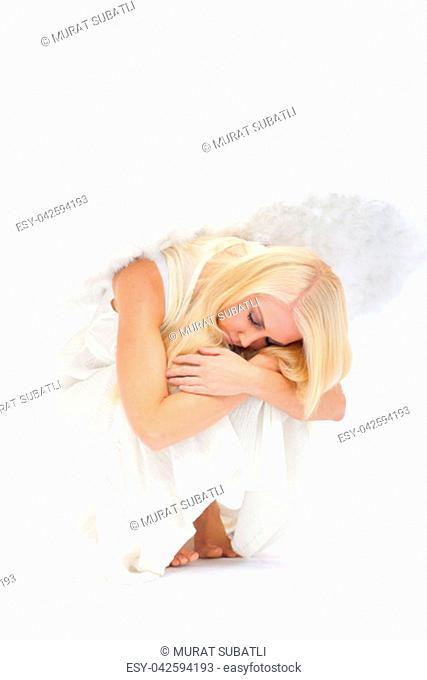 Angel on Earth