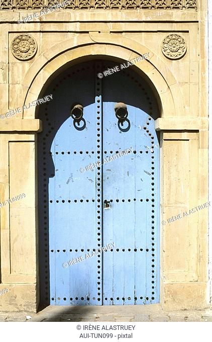 Tunisie - Sahel - Hammamet