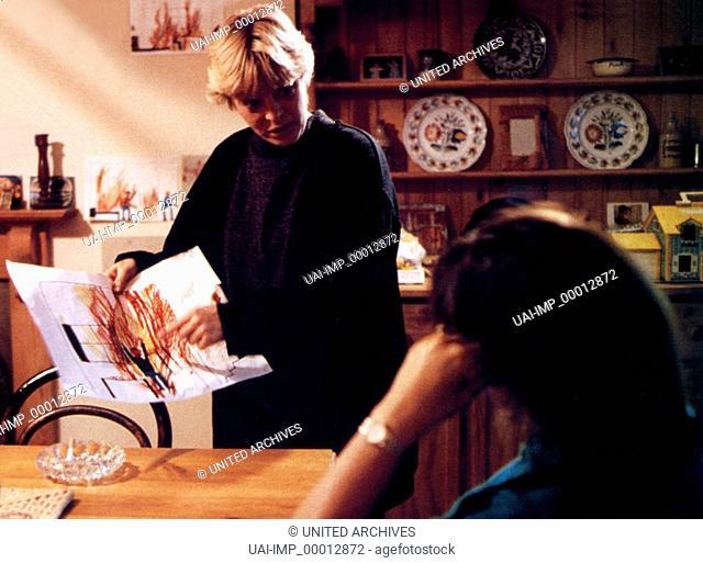 Ladybird, Ladybird, (LADYBIRD, LADYBIRD) GB 1993, Regie: Ken Loach, CRISSY ROCK