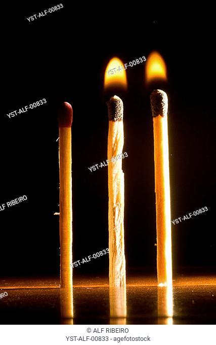matchstick, phosphorus, Brazil