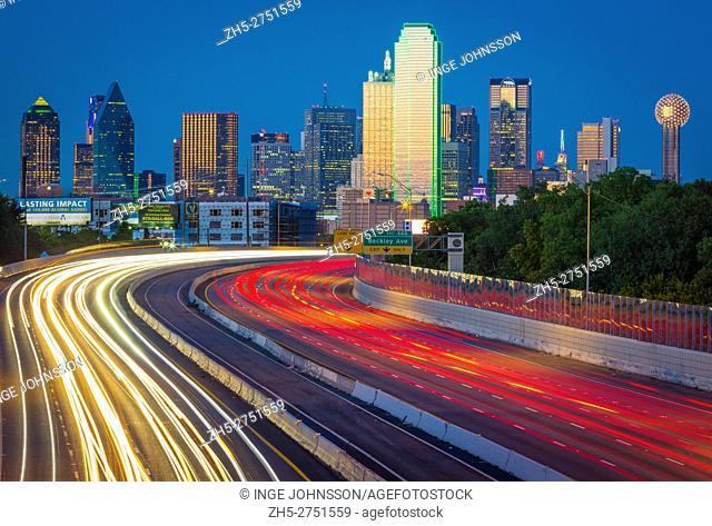 Dallas is the ninth most populous city in the United States of America and the third most populous city in the state of Texas