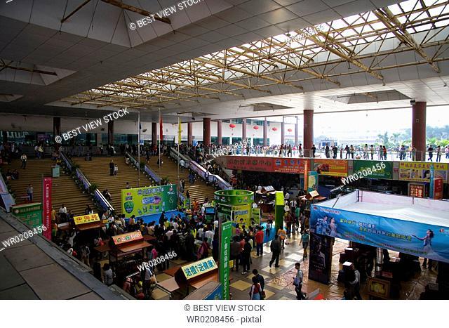 Guangdong Zhuhai