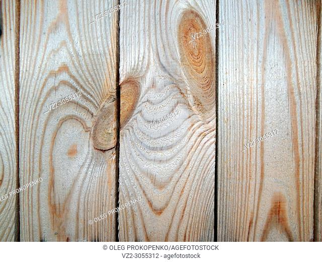 Wooden texture composition of wood