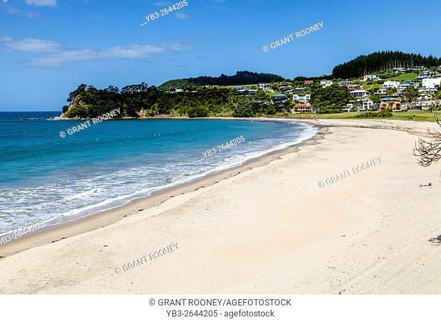 Langs Beach, Waipu Area, Northland, North Island, New Zealand