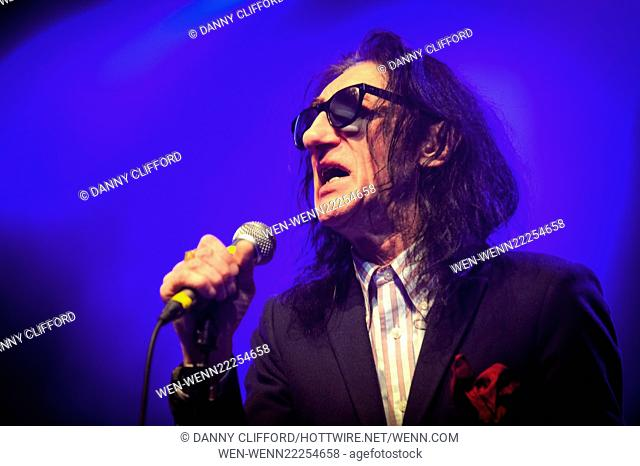 John cooper clarke Stock Photos and Images | age fotostock