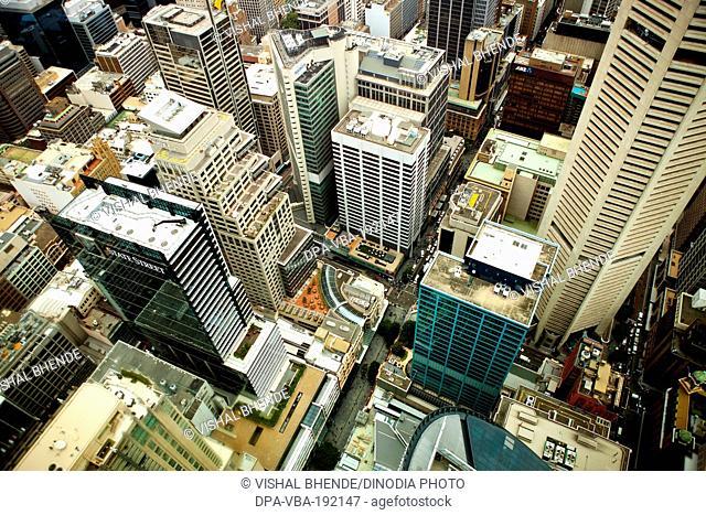 City view sydney australia