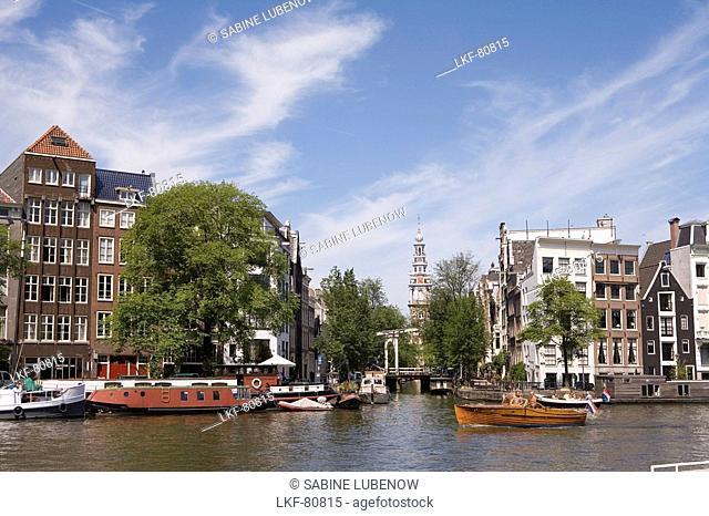 Zuiderkerk, Amstel, Amsterdam, Netherlands