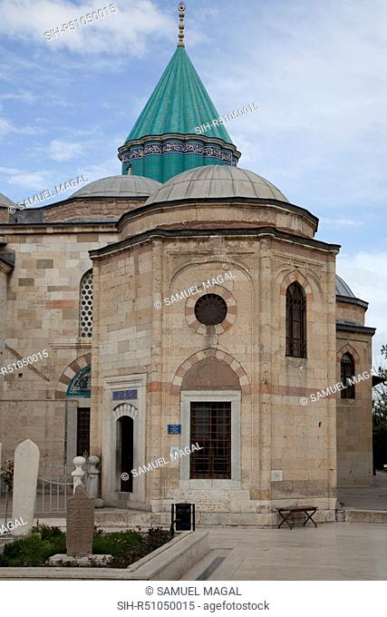 The Selimiye Mosque is an Ottoman mosque built by architect Mimar Sinan between 1568 and 1574. It was commissioned by Sultan Selim II
