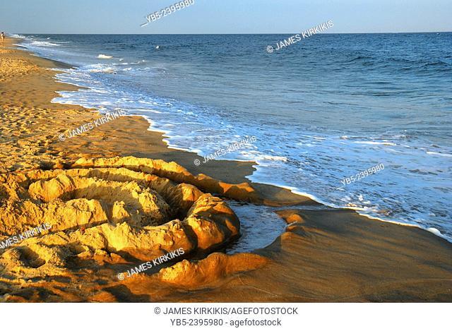 Georgica Beach South Hampton Long Island