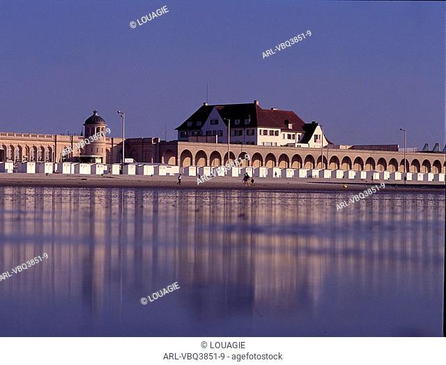 Belgium,coast,Ostende