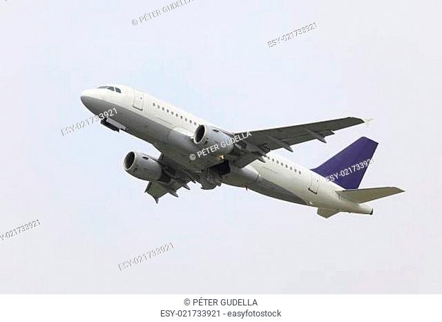 Plane Climbing