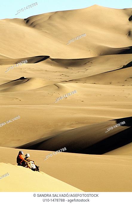 Dunhuang, Jiuquan, Gansu Province, China