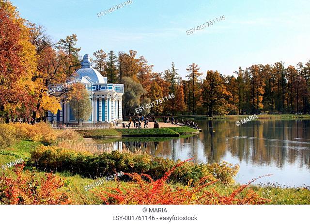 Tsarskoye Selo Pushkin