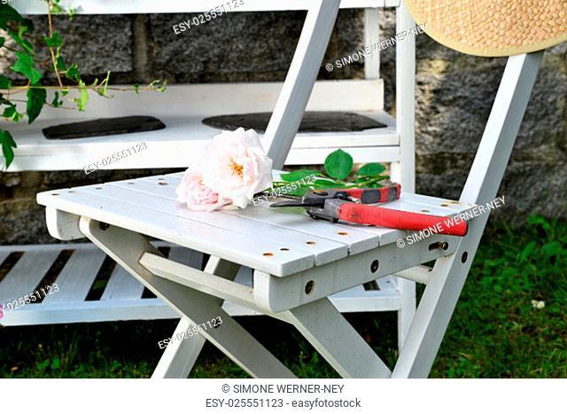garden outdoor furniture