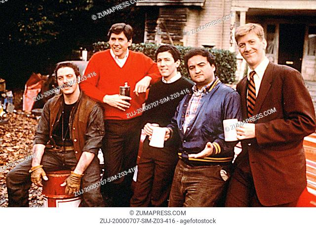 RELEASE DATE: July 28, 1978  MOVIE TITLE: Animal House  STUDIO: Universal Pictures  PLOT: Faber College has one frat house so disreputable it will take anyone