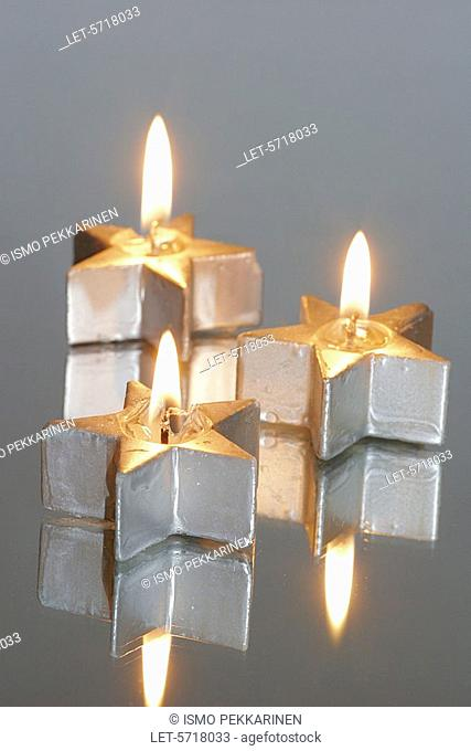 Candles  Joensuu, Finland