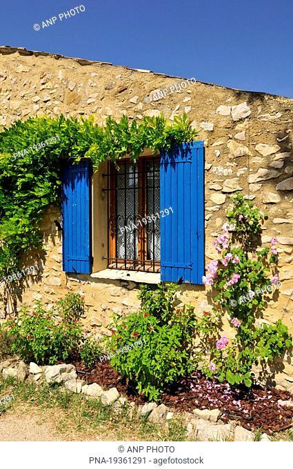 Drome, Rhone-Alpes, France, Europe