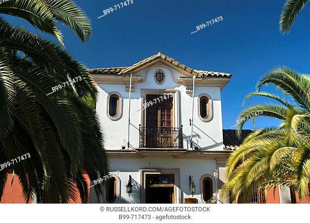 Museo De Colchagua, Santa Cruz Colchagua Valley Chile