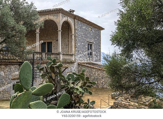 Son Marroig, Deia, Mallorca, Balearic Islands, Spain, Europe