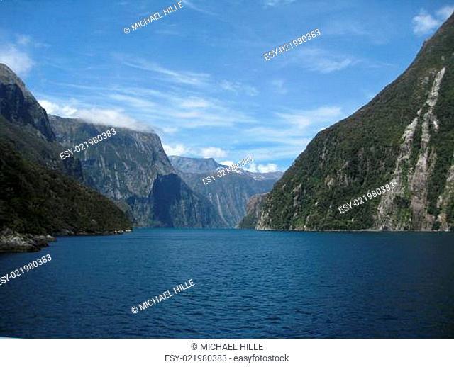 Milford Sound II