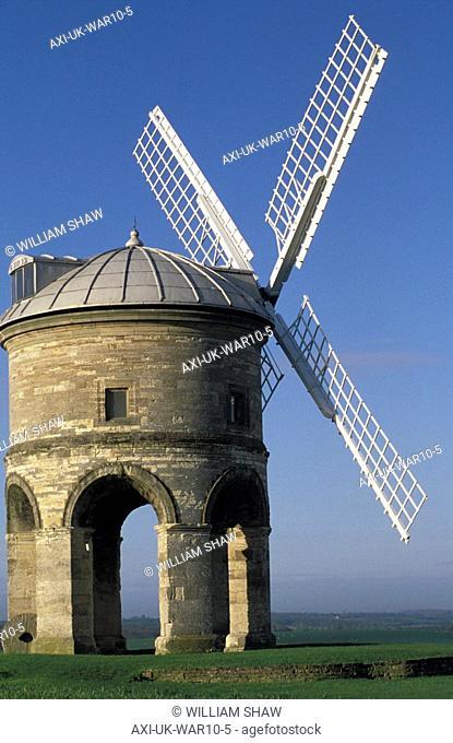 Chesterton, Warwickshire, England